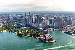 Autoverhuur Sydney