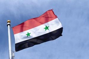 Autoverhuur Syrië