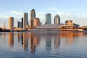 Autoverhuur Tampa