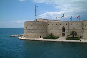 Autoverhuur Taranto