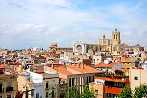Autoverhuur Tarragona