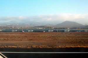 Autoverhuur Tenerife Luchthaven Los Rodeos