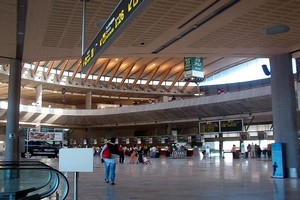 Autoverhuur Tenerife Luchthaven Zuid