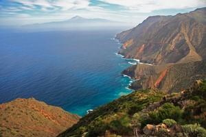 Autoverhuur Tenerife