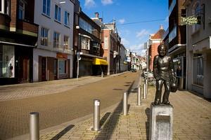 Autoverhuur Tilburg