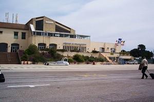 Toulon Luchthaven