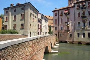 Autoverhuur Treviso