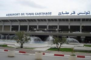 Autoverhuur Tunis Luchthaven