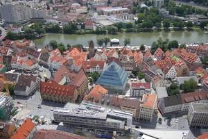 Autoverhuur Ulm