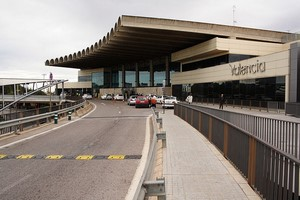 Autoverhuur Valencia Luchthaven