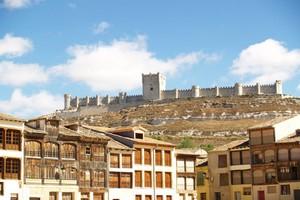 Autoverhuur Valladolid