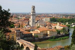 Autoverhuur Verona
