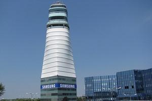 Wenen Luchthaven