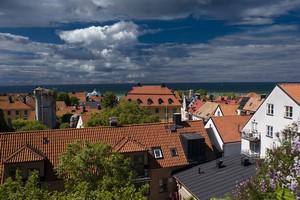 Autoverhuur Visby