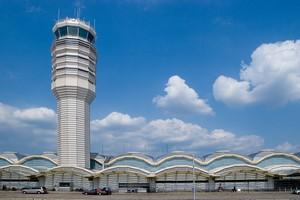 Autoverhuur Washington Luchthaven