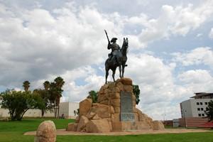 Autoverhuur Windhoek