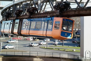 Autoverhuur Wuppertal
