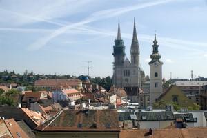 Autoverhuur Zagreb