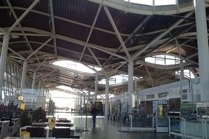 Autoverhuur Zaragoza Luchthaven