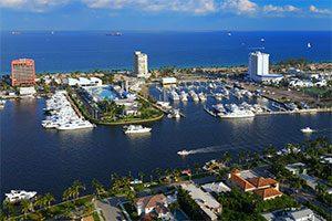 Autohuur Fort Lauderdale